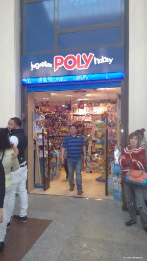 Foto Poly Juguetes 1
