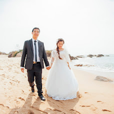 Wedding photographer Lee Vy (vy). Photo of 26.08.2015