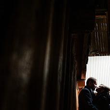 Wedding photographer Renald Karachev (Ronny). Photo of 24.02.2015