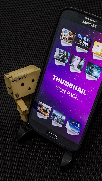 Thumbnail Icon Pack v3.4