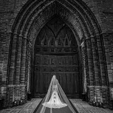 Wedding photographer Edno Bispo (ednobispofotogr). Photo of 16.11.2017
