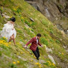 Wedding photographer Alexandru Moldovan (ovex). Photo of 04.11.2017