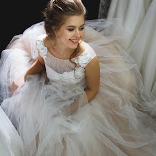 Wedding photographer Mariya Zabelina (zabelina). Photo of 04.04.2018
