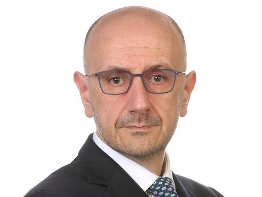 Lorenzo Lumassi, Vice President - Services Sales, MERAT, Western and CNE Regions, Dell Technologies.