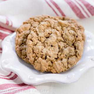Brown Sugar Oatmeal Cookies Vegetable Oil Recipes