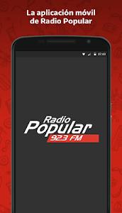 Radio Popular screenshot 0