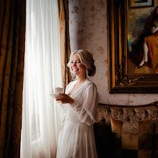 Wedding photographer Rigina Ross (riginaross). Photo of 08.01.2019