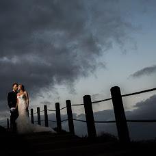 Wedding photographer Pedro Alvarez (alvarez). Photo of 11.09.2017