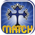 LDS Match 3 Puzzle Game Free icon