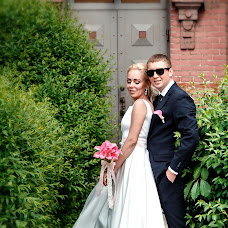 Wedding photographer Inna Zbukareva (inna). Photo of 27.04.2018