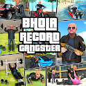 Bhola Gangster: Gangster City Games icon