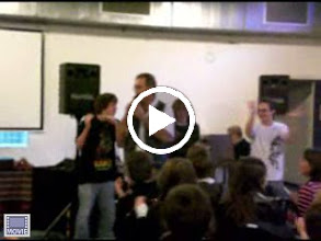 Video: Sensemaya à Orgerus - Les élèves chantent aussi... Guantanamera !