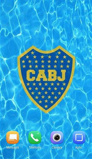 Foto do Boca Juniors - Wallpapers HD