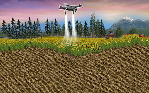 Real Farm Town Farming tractor Simulator Game 1.1.2 screenshots 14