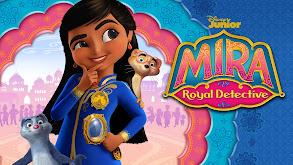 Mira, Royal Detective thumbnail