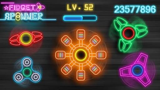 Fidget Spinner 1.12.5.1 screenshots 7