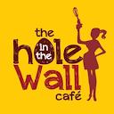 The Hole In The Wall Cafe, Koramangala, Bangalore logo