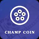 Champ Coin icon