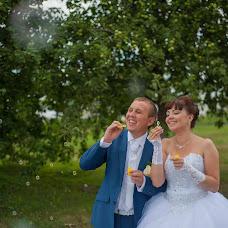 Wedding photographer Ramil Faskhutdinov (trito4ki). Photo of 26.07.2014
