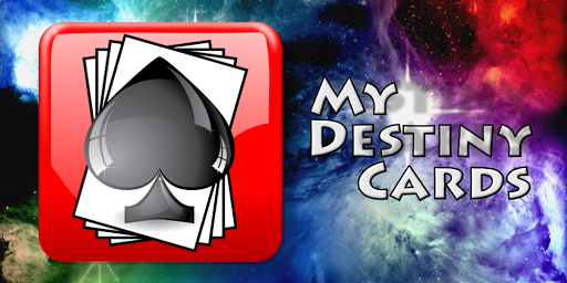 Screenshot for My Destiny Cards in United States Play Store