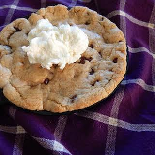 Skillet Cookies.