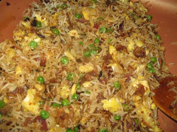 Amazing Rice Recipe