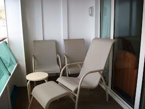 Photo: JS 9618 Balcony