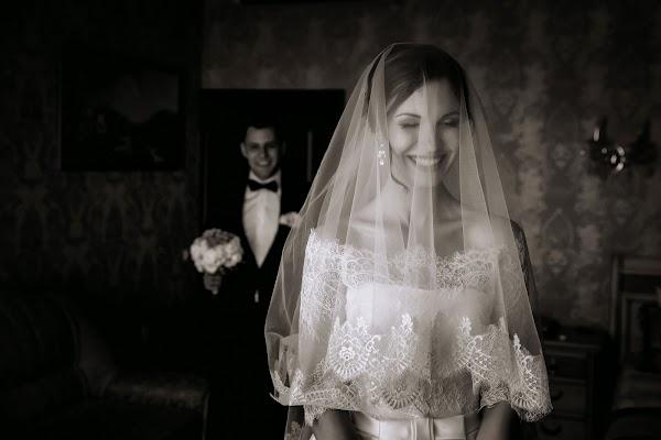 Свадебный фотограф Дмитрий Катин (DimaKatin). Фотография от 19.10.2017