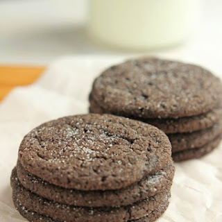 {Copycat} Archway Dutch Cocoa Cookies.