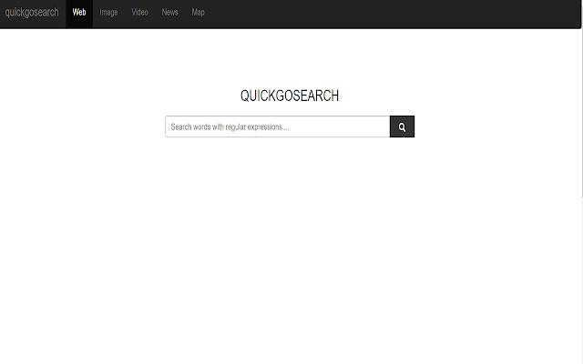 Quickgo Search