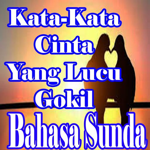 Kata Kata Cinta Bahasa Sunda Yang Lucu Gokil 1 0 Apk Download Com Katakatacintabahasasundalucugokil Hitamputih Fitri Suci Apk Free