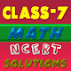 7th class math ncert solution for PC-Windows 7,8,10 and Mac