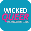 Boston LGBT Film Festival icon