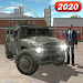 Army City Car Driving Game: Open World Games 2020 icon
