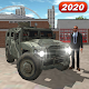 Army City Car Driving Game: Open World Games 2020