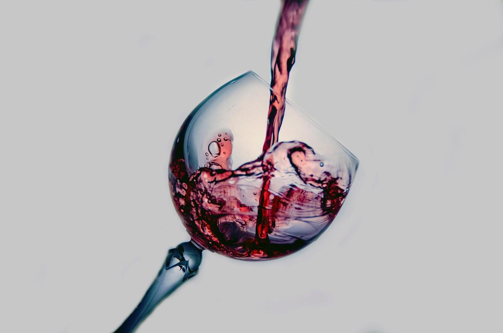 Taste of Wines