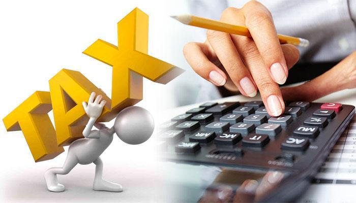 Nộp hồ sơ đăng kýmã số thuế với cơ quan chi trả thu nhập