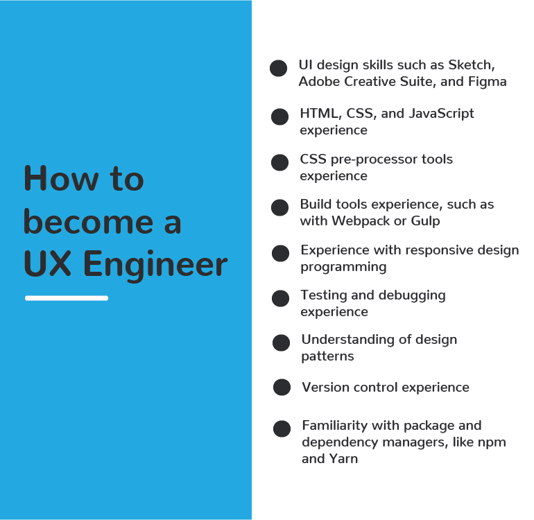 What Is a UX Engineer?