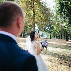 Весільний фотограф Oleksandr Nakonechnyi (nakonechnyi). Фотографія від 08.10.2015