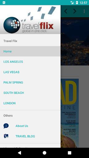 Travel Flix 1.0 screenshots 1