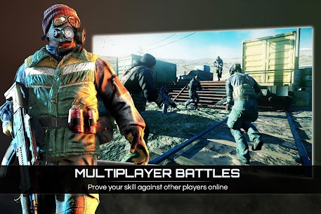 Afterpulse – Elite Army 2.6.8 Apk + Data for android 3