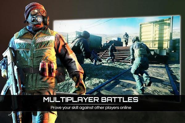 Afterpulse - Elite Army Screenshot Image