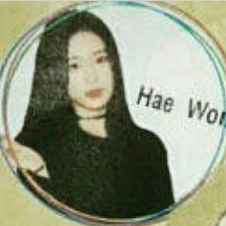 hae won
