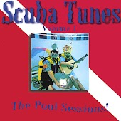 Scuba Tunes Vol. 1/The Pool Sessions!