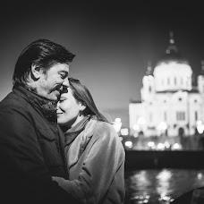Wedding photographer Andrey Sbitnev (sban). Photo of 11.11.2014