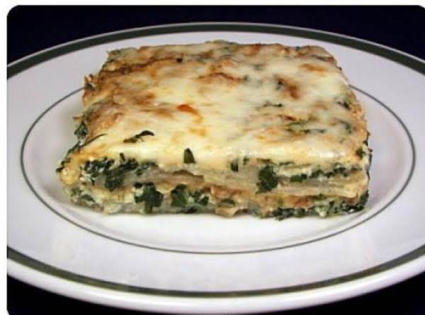 Sausage & Potato Lasagna Recipe