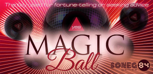 Magic Ball: fortune-telling, Magic 8 (eight) ball - Apps on Google Play