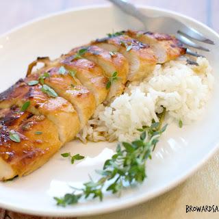 Easy Mustard Chicken Recipe – A Quick Weeknight Meal!.