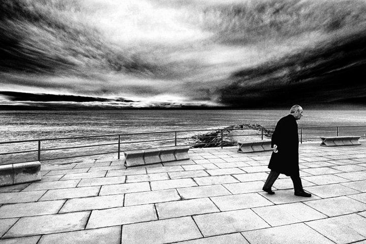 Anziani e solitudine di macmax