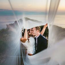Wedding photographer Antonio La malfa (antoniolamalfa). Photo of 13.01.2017